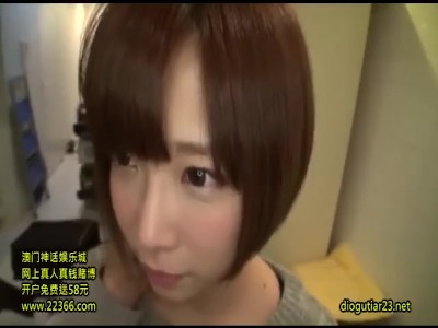 【紗倉まな クンニ】巨乳のアイドル、紗倉まなの電マ調教バックプレイ動画。