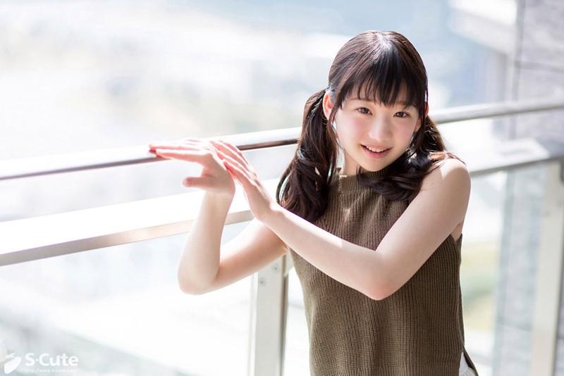 【姫川ゆうな フェラ】貧乳で美乳でロリの美少女、姫川ゆうなのフェラプレイ動画。