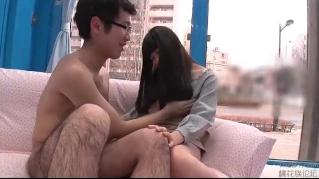 【童貞】マジックミラー号にて、巨乳の素人美女の、筆おろしセックス無料動画!【素人、美女動画】