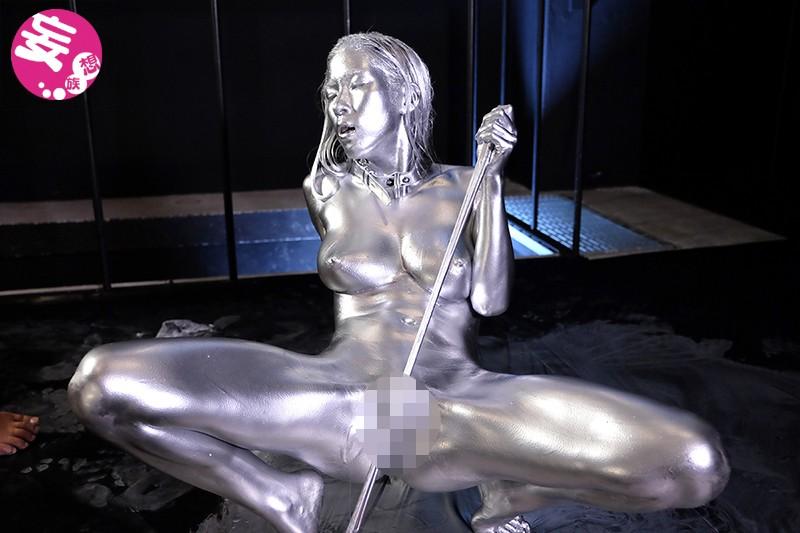 【痴女 調教】パイパンで巨乳の痴女の、調教奴隷陵辱プレイエロ動画。