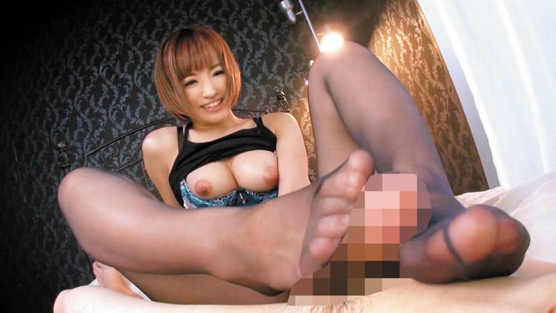 【夏希みなみ】スレンダーでHなストッキングのOL痴女、夏希みなみのsexエロ動画!!抜群のプロポーション!