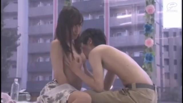 激カワな女子大生の、モニタリング中出し無料エロ動画。【女子大生動画】