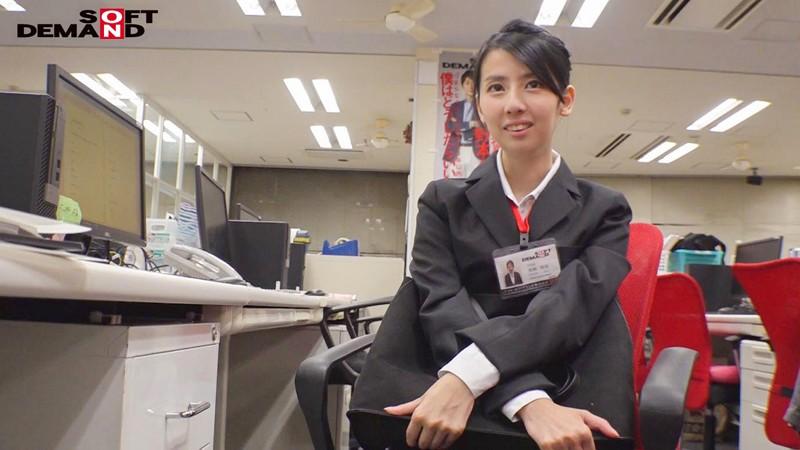【OL ハメ撮り】スレンダーなOLの、ハメ撮りプレイが、オフィスで!!
