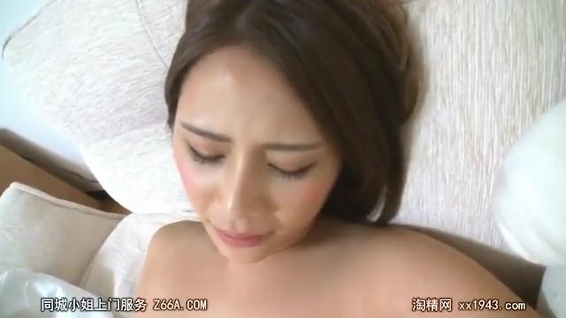 自宅にて、美人スレンダーな美乳のショタ美女、花咲いあんのハメ撮りフェラセックス無料動画。【花咲いあん動画】