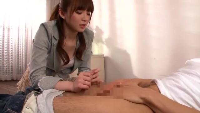 淫乱な美乳のお姉さん、大橋未久のフェラ無料エロ動画!【大橋未久動画】