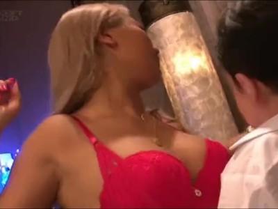 【童貞】巨乳のギャル、AIKAのフェラ無料H動画。【AIKA動画】