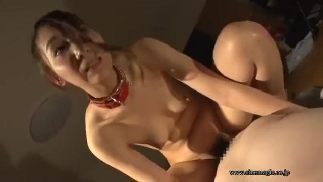 ドMな巨乳の女性の、アナルSM奴隷無料動画。【浣腸、スカトロ、調教、絶頂動画】