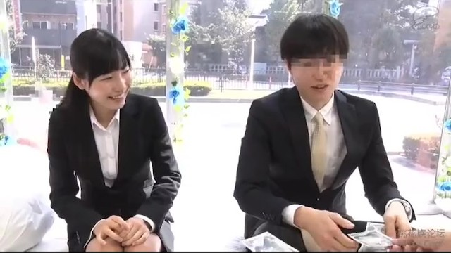 【OL モニタリング】美人なOL素人のモニタリングセックスプレイエロ動画!!