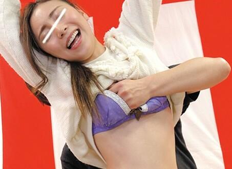 ノーパンのお姉さん素人の、フェラ電マ羞恥無料動画。【拘束、辱め動画】