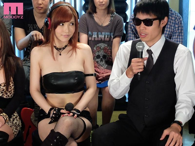 【沖田杏梨 凌辱】スレンダーなエロい巨乳の美女の、沖田杏梨の凌辱無理やり羞恥プレイ動画。