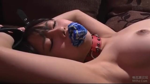 【家庭教師】スレンダーな女子大生、河南実里の凌辱調教フェラ無料動画。【河南実里動画】