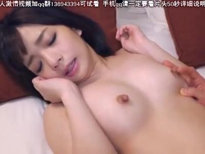 巨乳の素人女子大生の、生挿入クンニフェラ無料エロ動画!【素股、中出し動画】