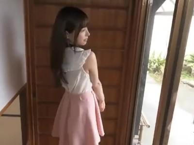スレンダーな貧乳で浴衣姿のアイドル美女、天使もえのイメージ無料エロ動画!【天使もえ動画】