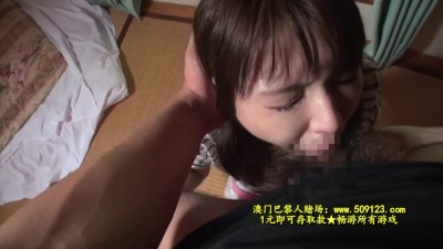 童顔な、栄倉彩のフェラ抜き手コキ無料H動画。【栄倉彩動画】