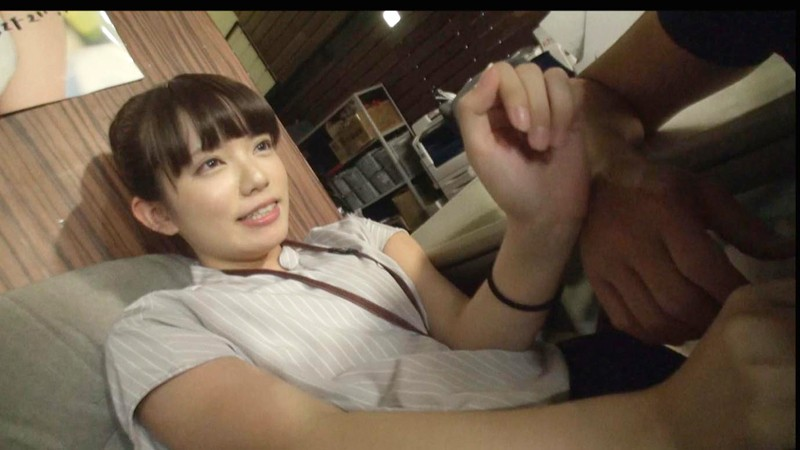 【アイドル フェラ】着衣でロリのアイドル美少女の、フェラCFNMハメ撮り個人撮影プレイがエロい!