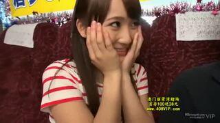 【男の潮吹き】巨乳で巨尻のお姉さん、倉多まおのフェラベロチュー手コキ凄テク無料H動画。【パイズリ動画】