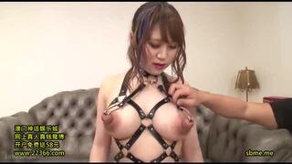 巨乳の痴女の、乱交乳首舐め無料動画!【痴女動画】