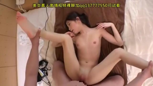 パンスト姿の人妻素人の、電ママッサージ無料動画!【人妻、素人動画】