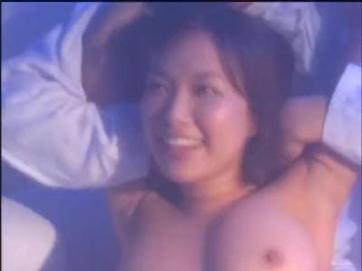 【美女 調教拘束】巨乳の美女の、調教拘束プレイ動画!!まさにパーフェクト!