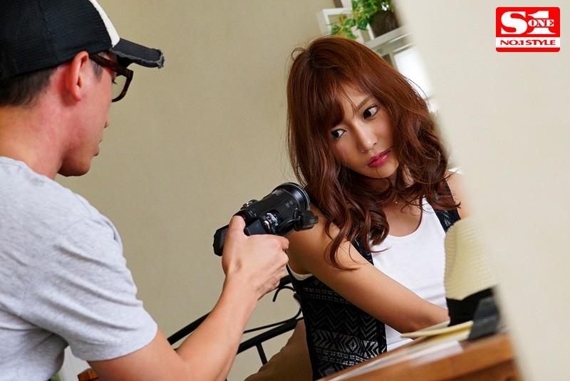 巨乳で美乳の美女、明日花キララのセックスハメ撮りパイズリ無料H動画。【フェラ動画】