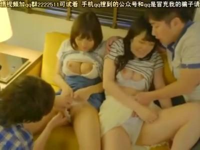 【撮影会】ホテルにて、巨乳の美少女お姉さんの、セックス電マ乱交無料動画!【フェラ動画】