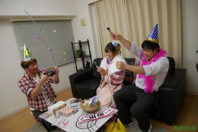 今野杏美南 20-01-11 新成人筆おろし4P 011