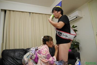 今野杏美南 20-01-11 新成人筆おろし4P 022