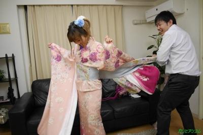 今野杏美南 20-01-11 新成人筆おろし4P 026