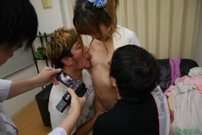 今野杏美南 20-01-11 新成人筆おろし4P 033