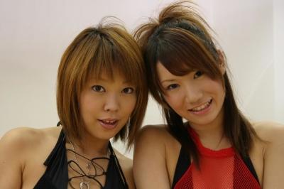 真中ゆり 大城楓 20-03-04 日本代表ペロリンピック最終章 002