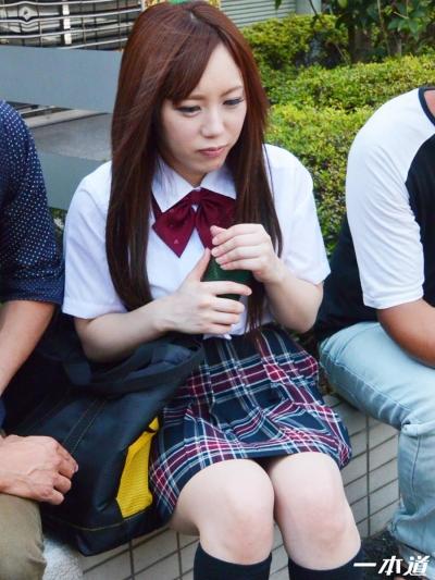 櫻木梨乃 20-04-10 月刊 016