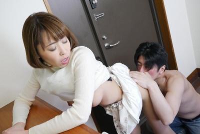 夏川未来 20-04-17 恍惚 007
