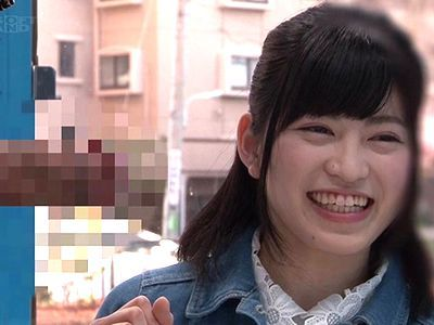 【マジックミラー】『今までで一番大きい…』上京したての清楚美少女が初めて味わう巨根デカチンに苦悶の表情浮かべる濃厚SEX‼