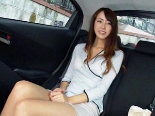 【素人ナンパ】ガードが堅そうな超美人妻がムッツリで速攻ホテルで中出しw