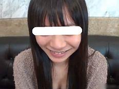 【無】激カワ顔して背徳な関係に興奮するプリケツ娘と生ハメ撮りでアナル中田氏!