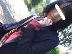 【無】アニメ好きな不思議系地味カワ娘と生ハメ撮りでパイパンマムコに膣内射精◆