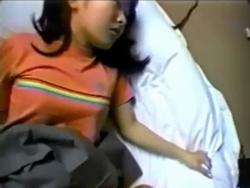 【個人撮影】JCみたいな伝説の円〇光幼女!アナルも舐めちゃうセックス秘蔵映像の流出www