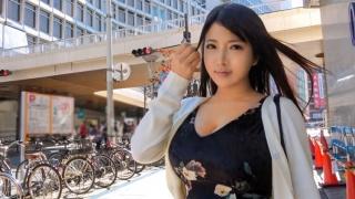 【ナンパTV】マリナ22歳動物園の飼育員小○急新宿の前でマリナちゃんをゲット小柄ながら大きく膨らむKカップのマシュマロデカパイ