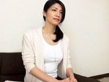 意識高い系の四十路キャリアレディは実はデカチン大好き変態女だった!古川祥子
