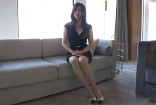 【素人】ヤリてぇ~!!高層階のお部屋で大人しそうな美身体べっぴんとハメ撮り