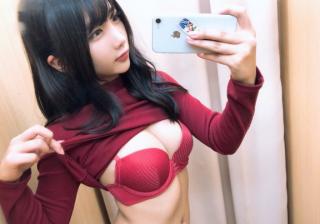 露出狂グラビア・水沢柚乃(20)、処女だった