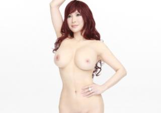 正気かよコレww?叶美香さん(51歳)、ワレメ無修正のままフルヌード公開wwww