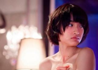 【芸能人 お宝】 女優・門脇麦が映画「愛の渦」で大胆すぎる濡れ場を見せてくれました。