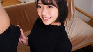 【美少女】 千夏麗 「実は生ハメSEXがしたくて応募しました」どこにでも居そうな普通の女の子