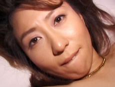 【◆無修正◆】田辺由香利 網タイツ中年女性とSEX