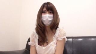 【無】メイド喫茶で働くGカップのスレンダー素人娘をハメ撮り!