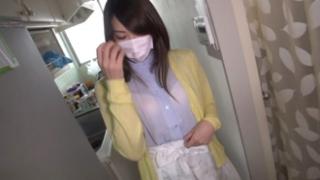 【無】お嬢様系しっとりツルツル素人娘をハメ撮り!