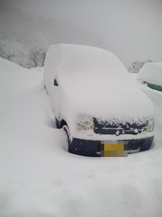 34 大雪だった11年前の正月 第1回 06表a