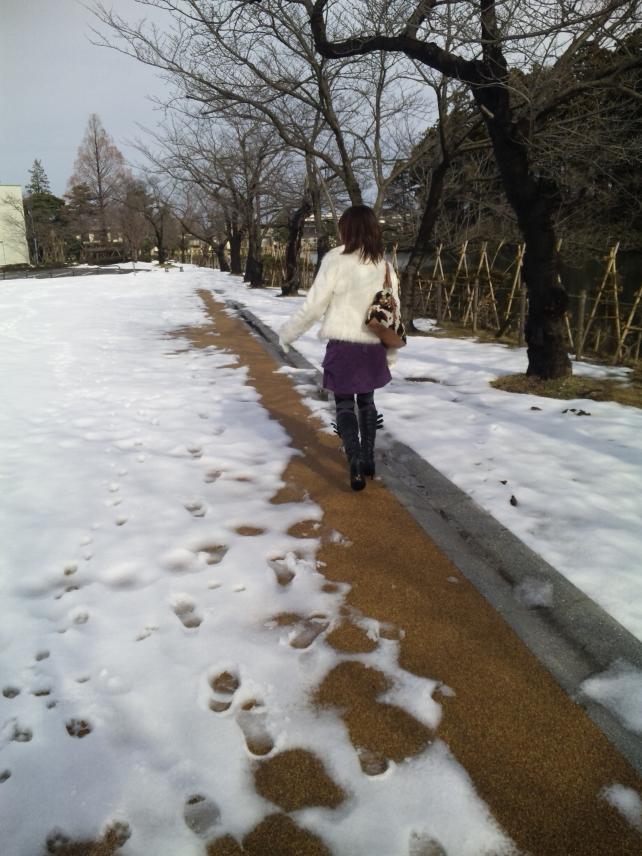 34 大雪だった11年前の正月 第2回 06表