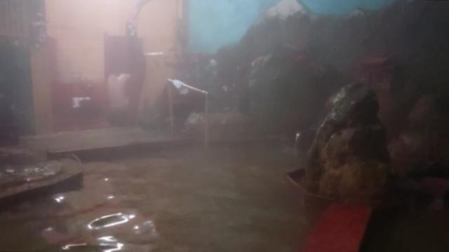 赤石温泉06